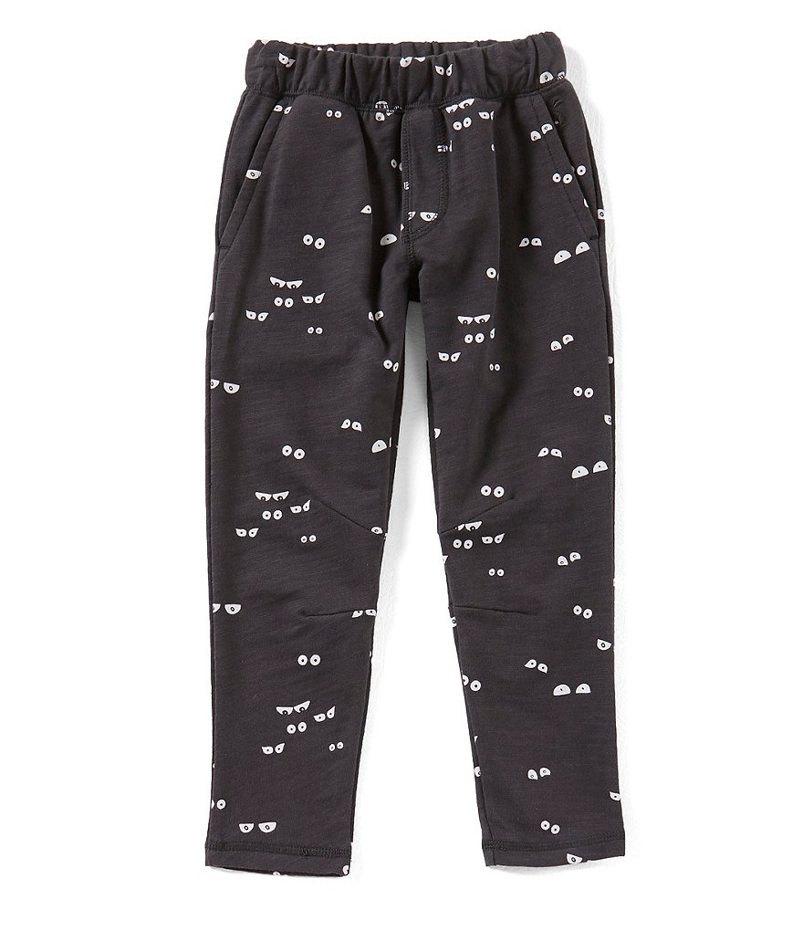Joules Little Boys 3-6 Eyes Pull-On Pants