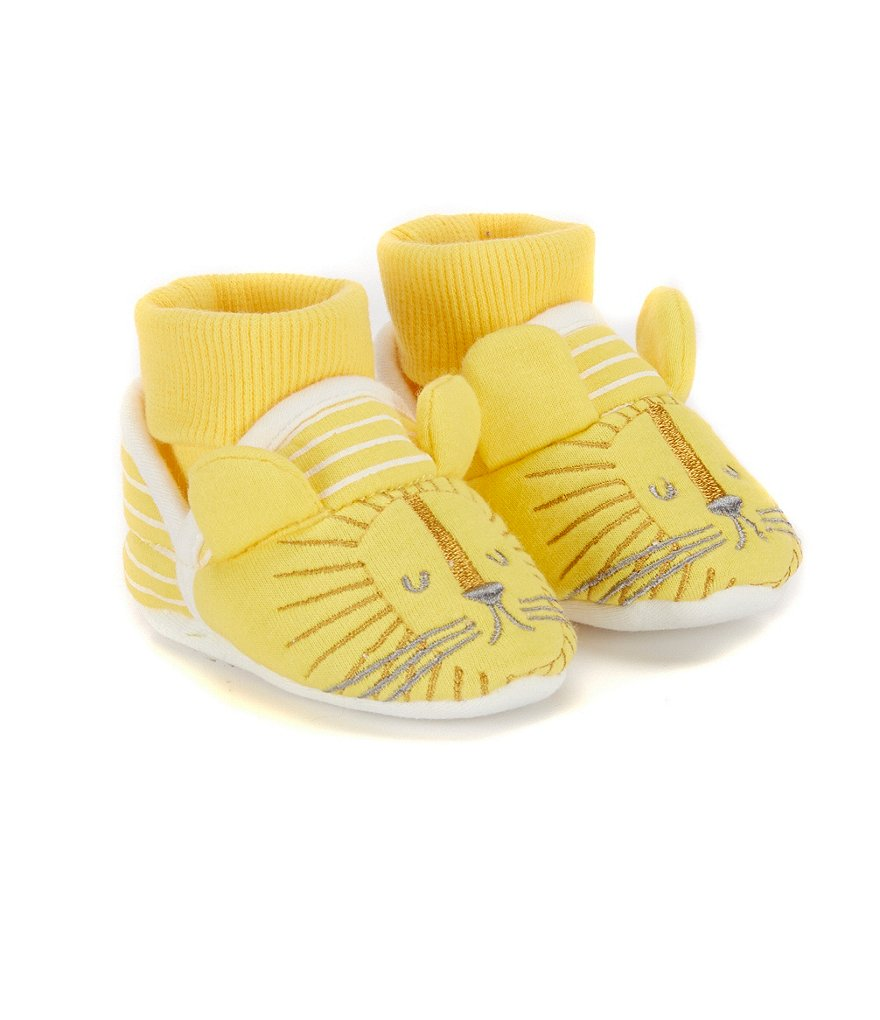 Joules Newborn-18 Months Character Slippers