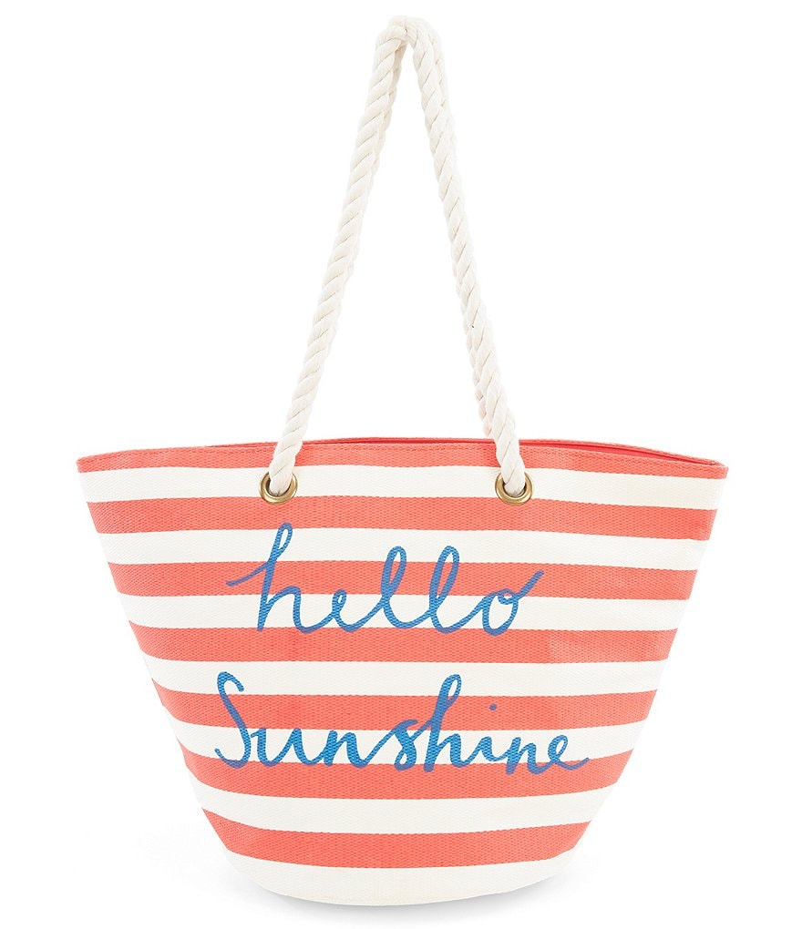Joules Summer Bag Beach Bag