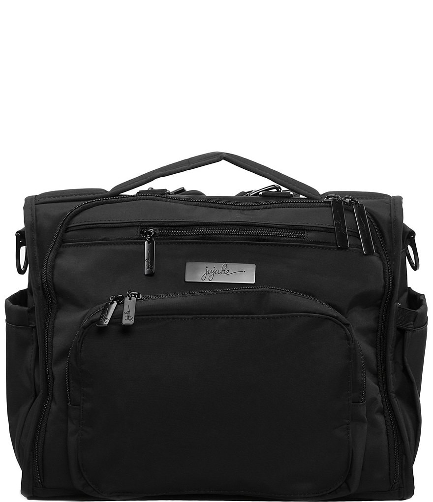 Ju-Ju-Be B.F.F. Blackout Diaper Bag