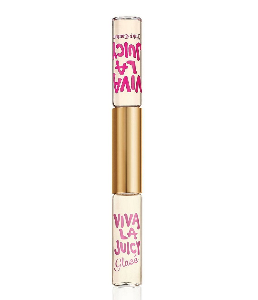 Juicy Couture Viva La Juicy Glacé Eau de Parfum Rollerball Duo
