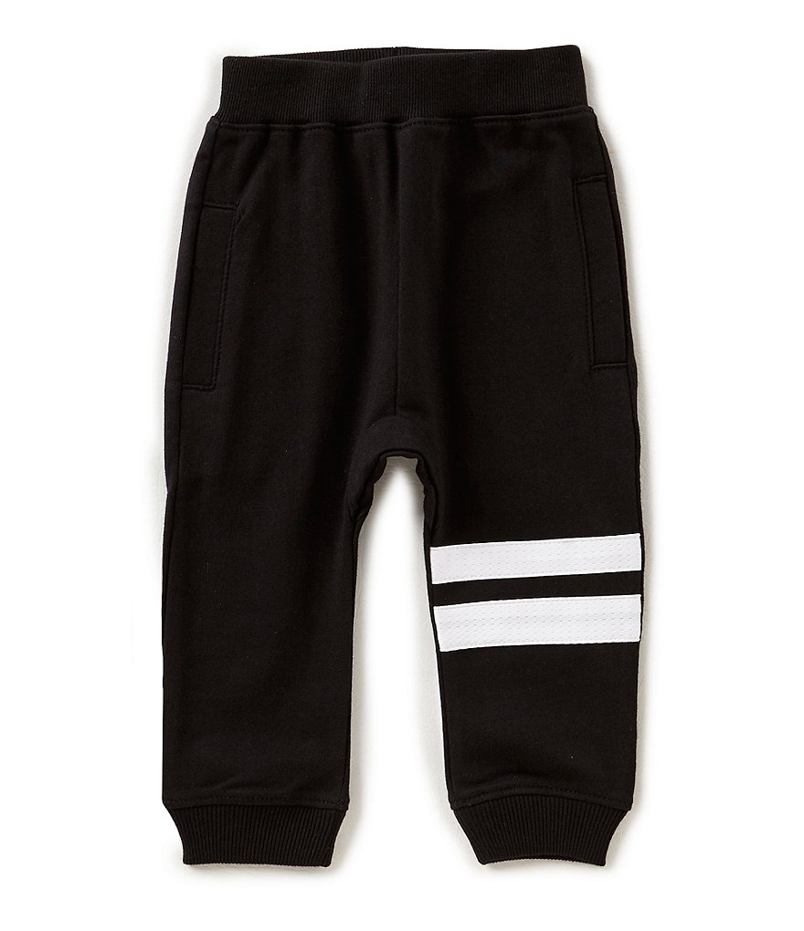 Kapital K Baby Boys 12-24 Months French Terry Jogger Pants
