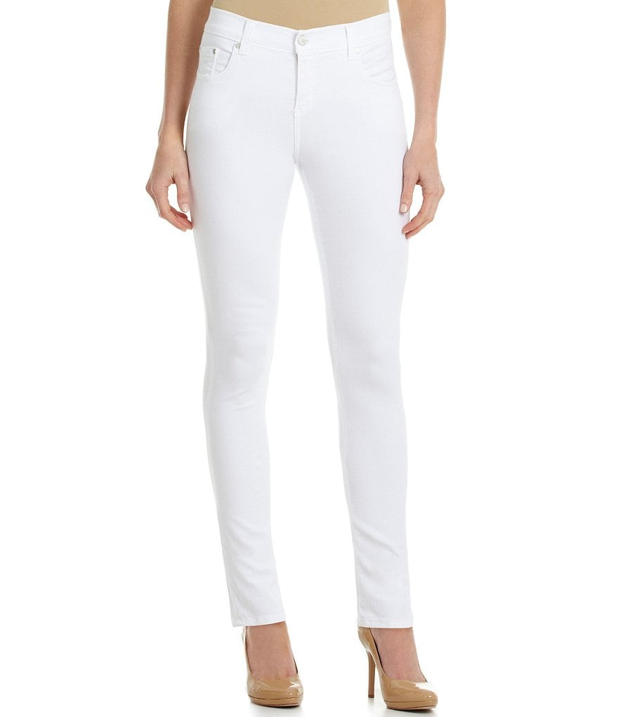 Karen Kane Zuma Denim 5-Pocket Twill Jean