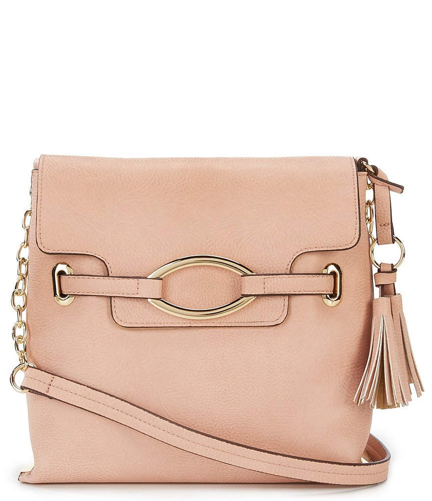 Kate Landry Harper Cross-Body Bag