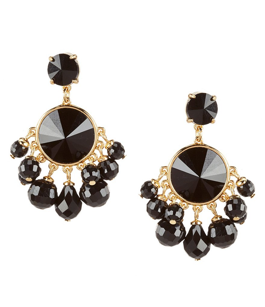 kate spade new york Bauble Drop Earrings
