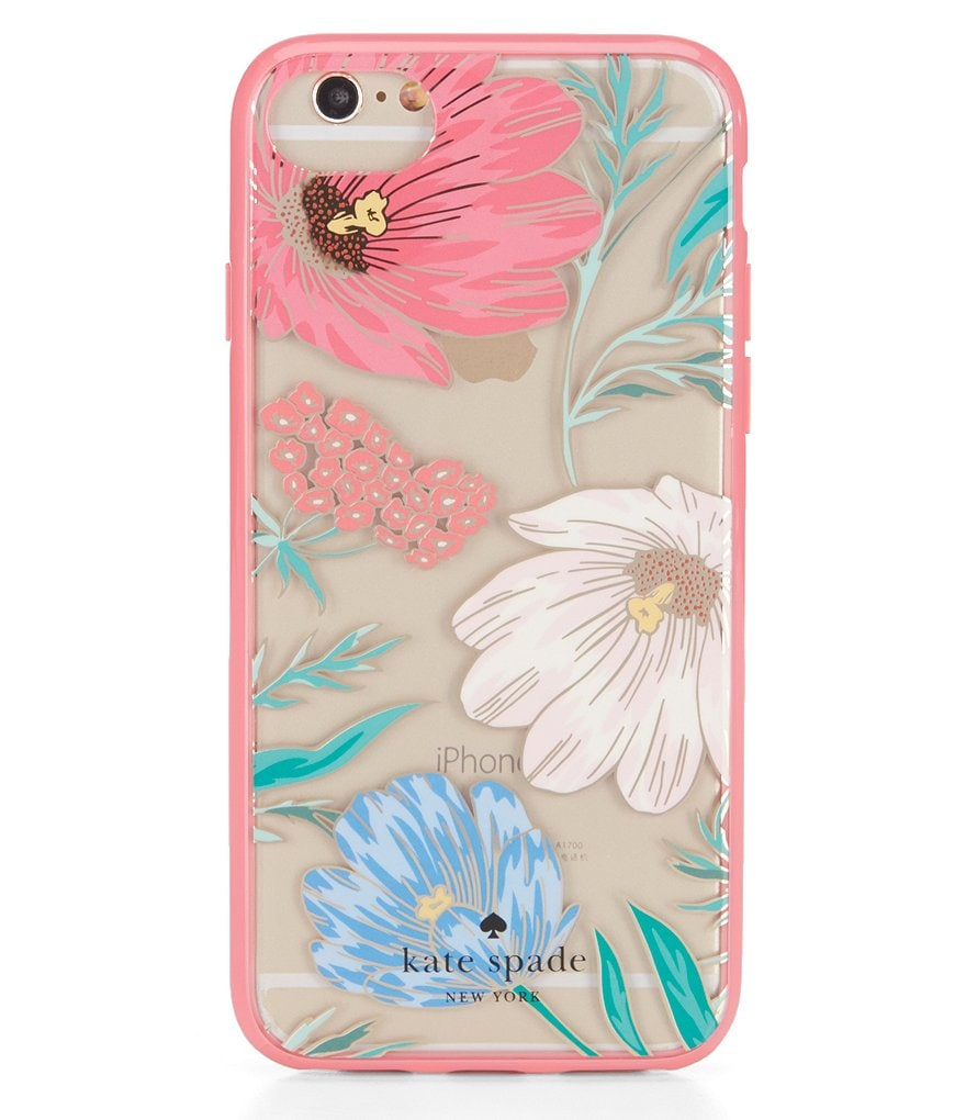 kate spade new york Blossom IPhone Case - 8