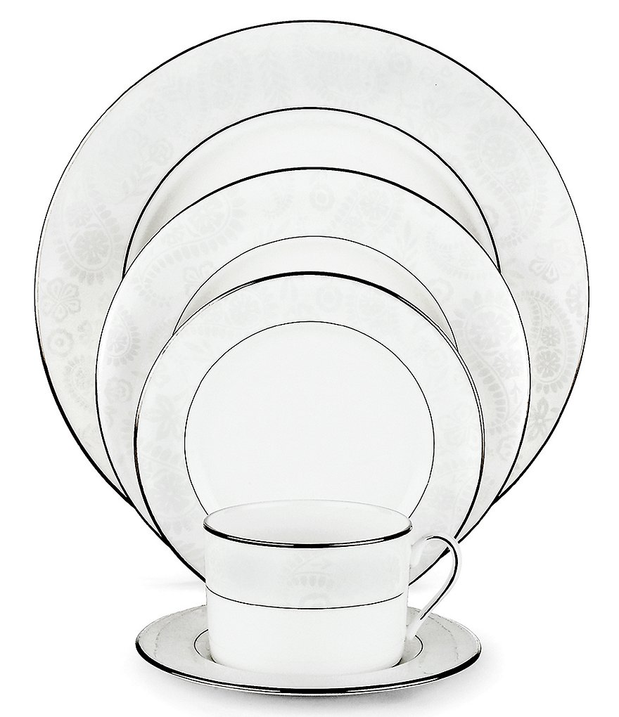 kate spade new york Bonnabel Place China 5-Piece Place Setting