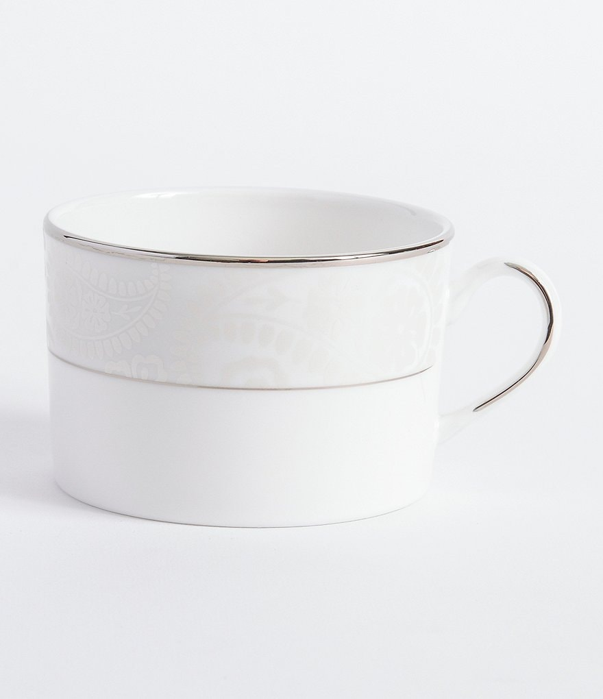 kate spade new york Bonnabel Place Paisley Cup