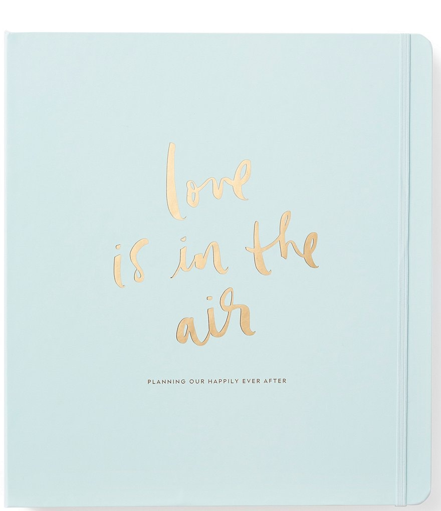 kate spade new york Bridal Collection Wedding Planner