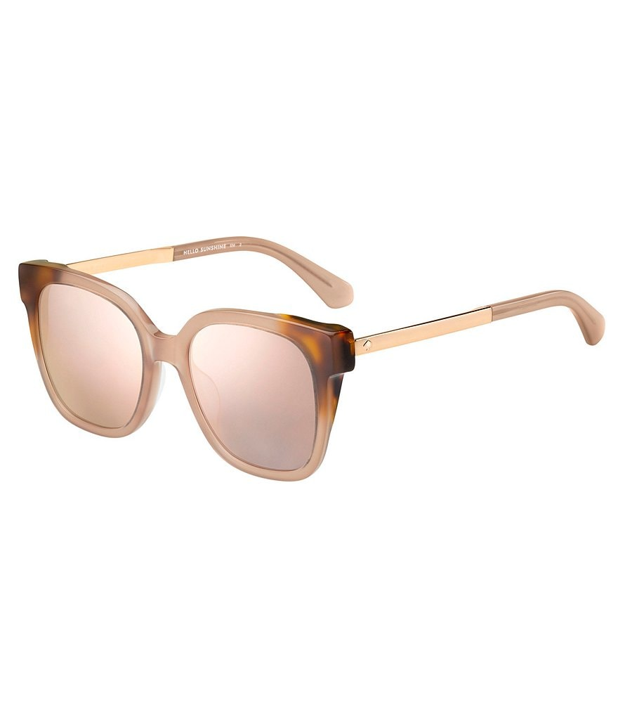 kate spade new york Caelyn Square Sunglasses