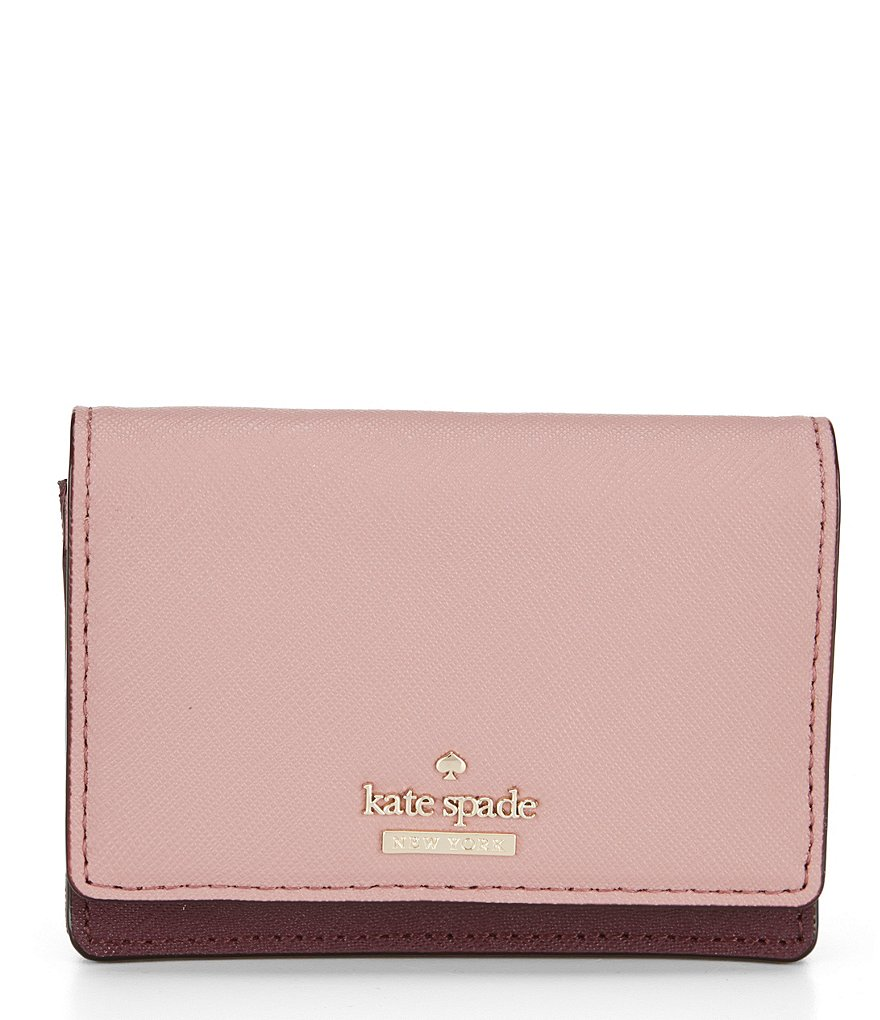kate spade new york Cameron Street Collection Beca Trifold Wallet