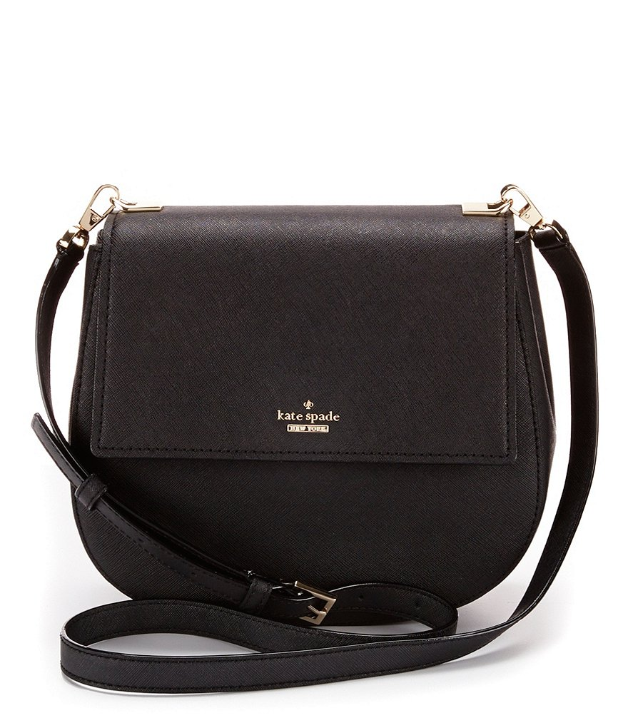 kate spade new york Cameron Street Collection Byrdie Cross-Body Bag