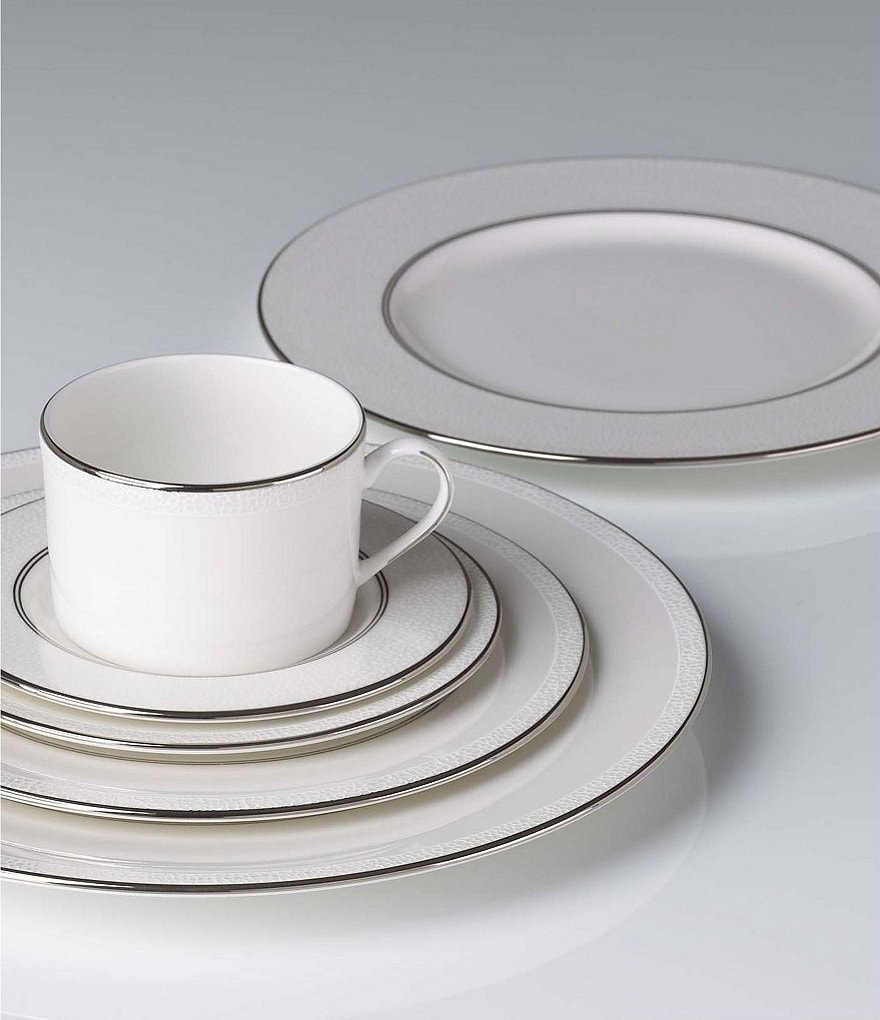 kate spade new york Cypress Point Striped Platinum China