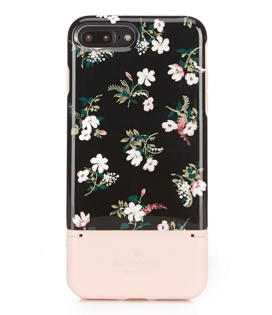 kate spade new york Flora Credit Card Case