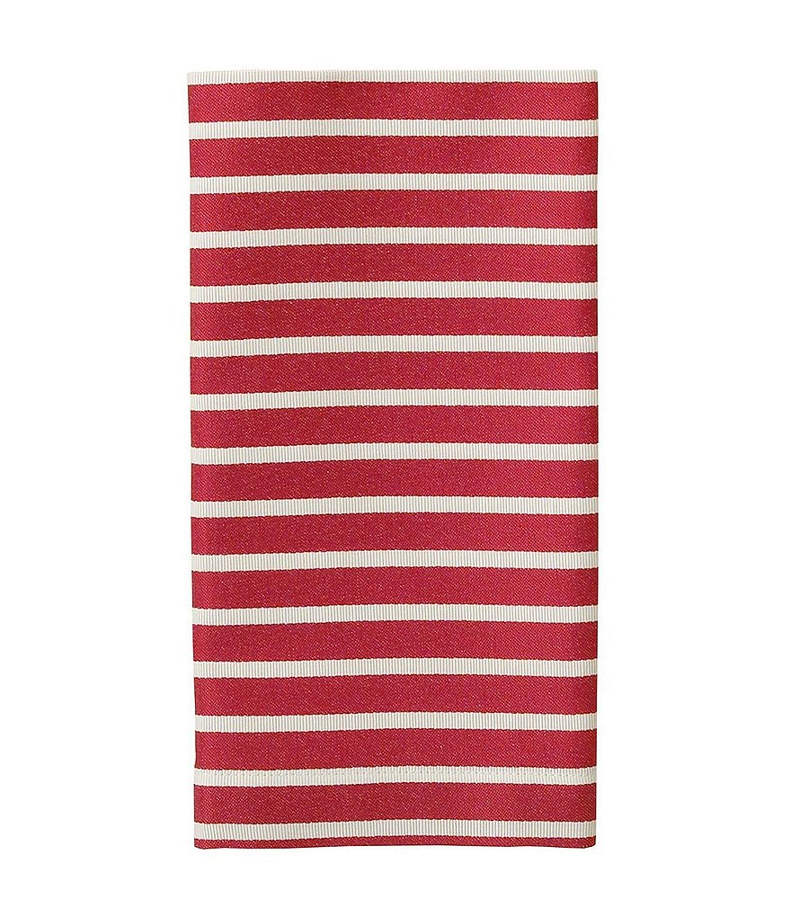 kate spade new york Harbor Drive Striped Table Linens