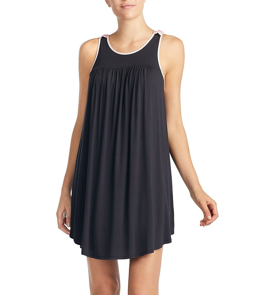 kate spade new york Jersey Knit Chemise