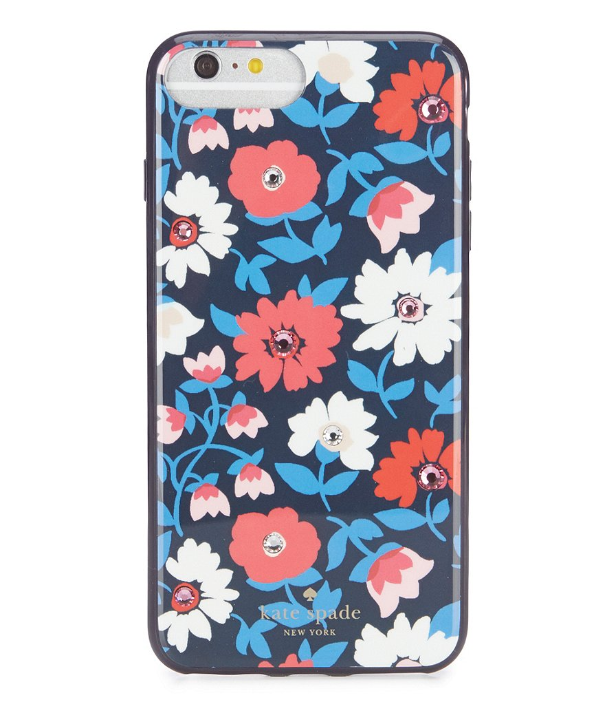 kate spade new york Jeweled Daisy IPhone 7/8 Plus Case