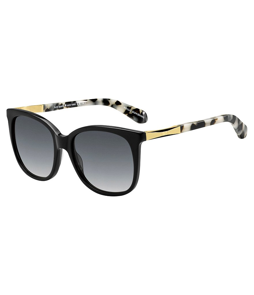kate spade new york Julieanna Square Sunglasses
