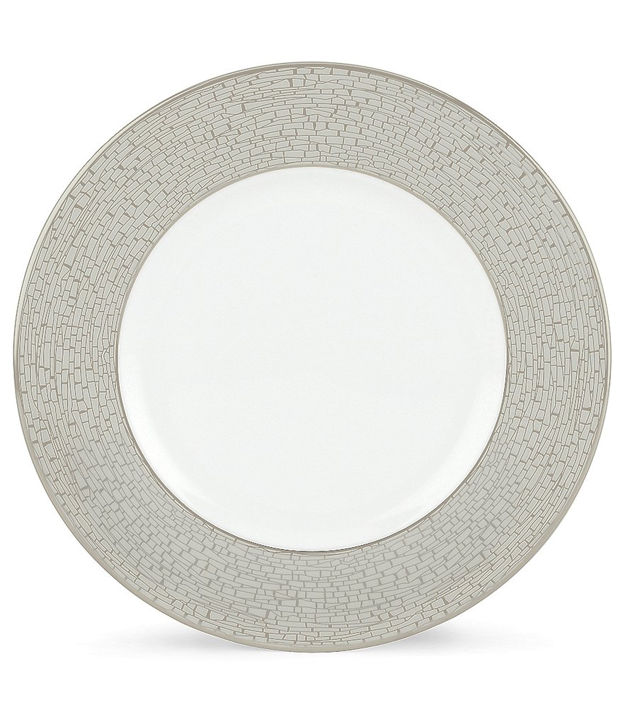 kate spade new york June Lane China 9#double; Accent Salad Plate