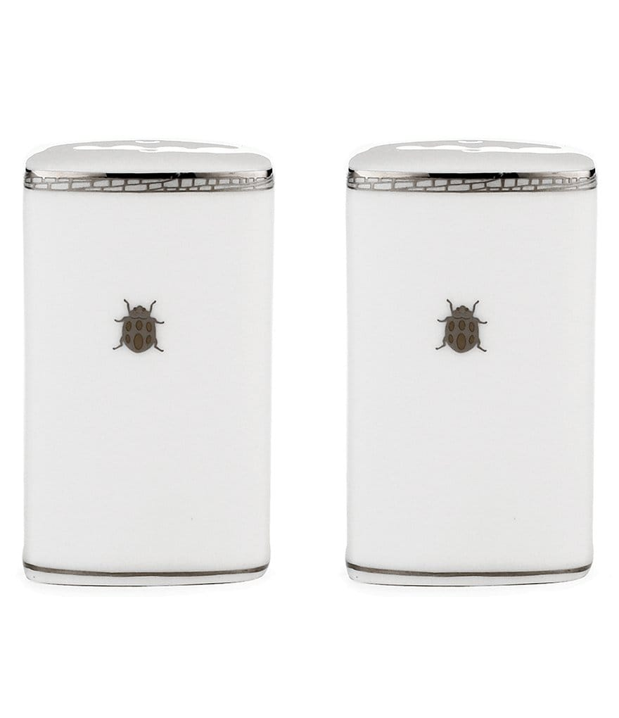kate spade new york June Lane Ladybug Salt & Pepper Shaker Set