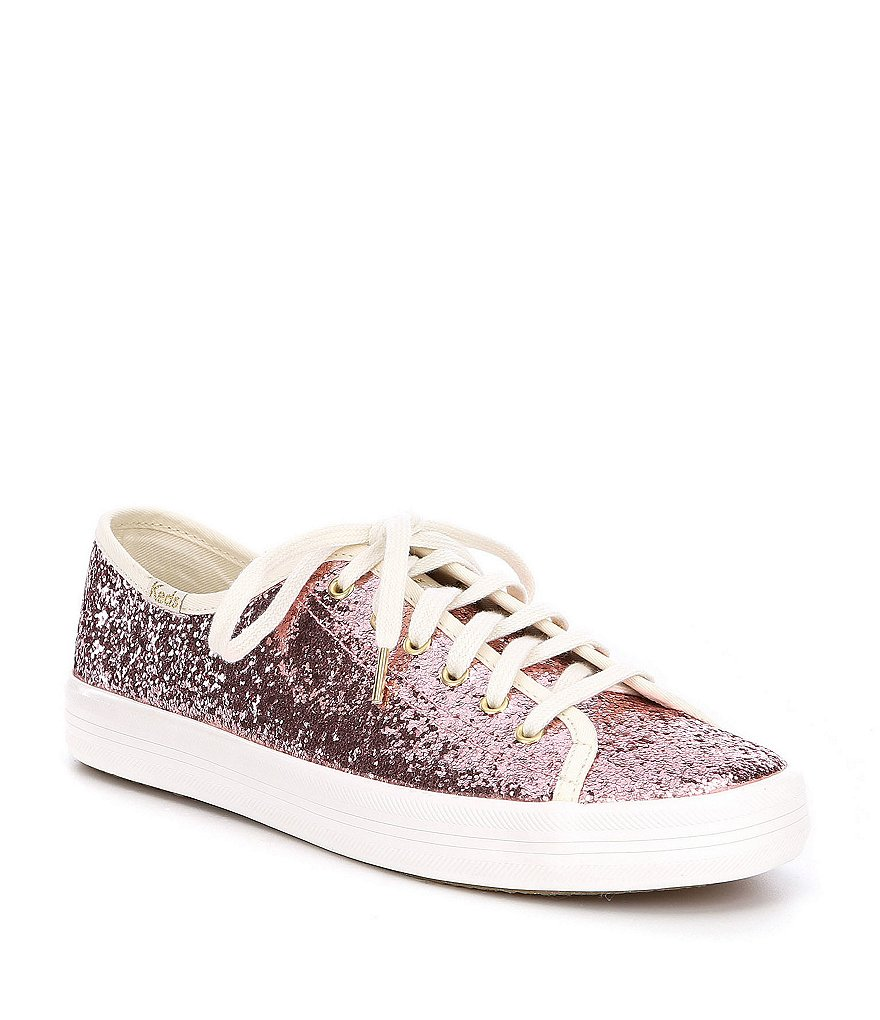 keds x kate spade new york Kickstart Sequin Sneakers