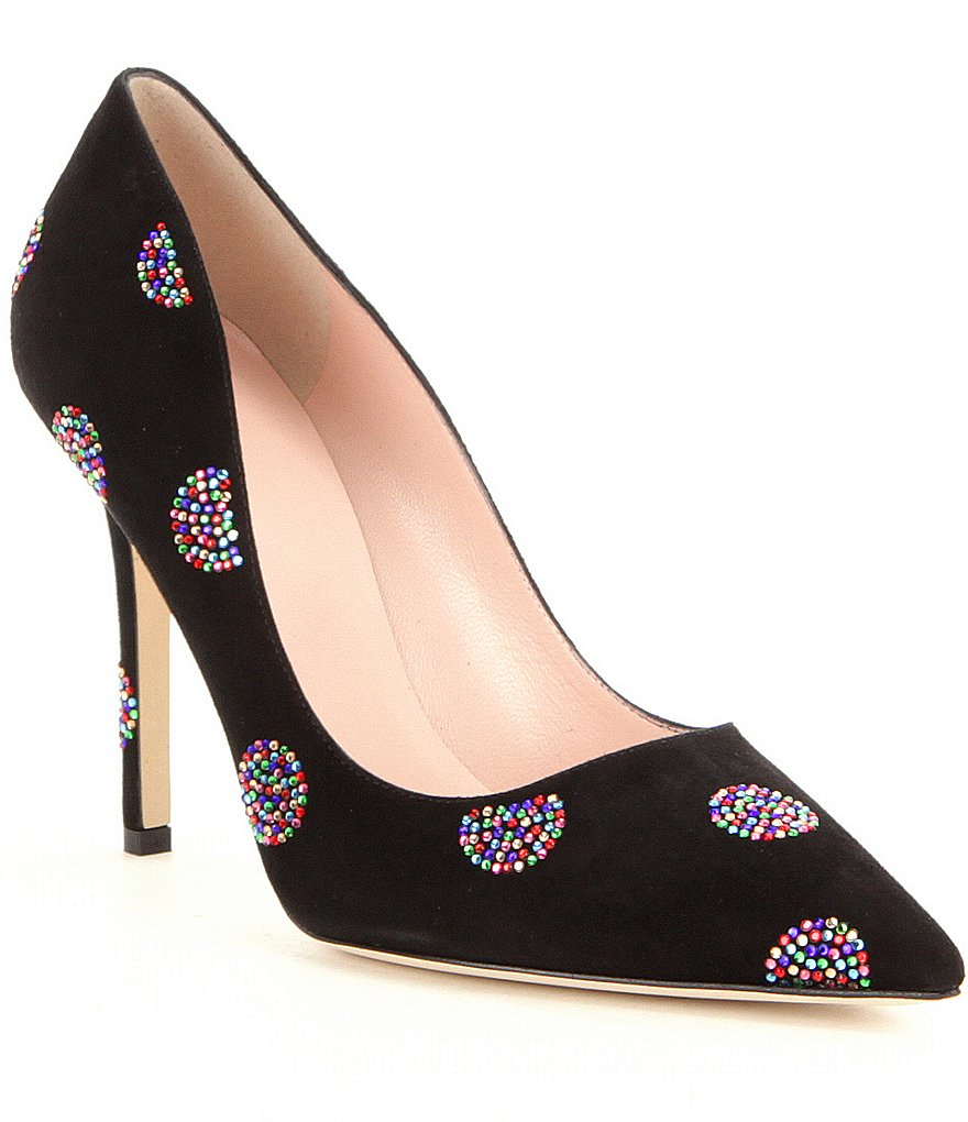 kate spade new york Libby Too Pumps