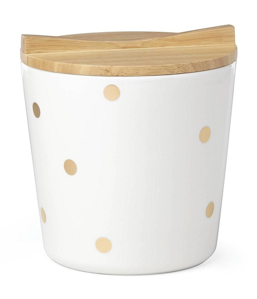 kate spade new york Melrose Avenue Ice Bucket