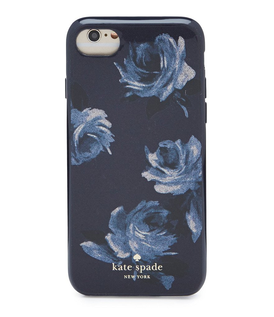 Kate Spade New York Night Rose Glitter IPhone 7 8 Case