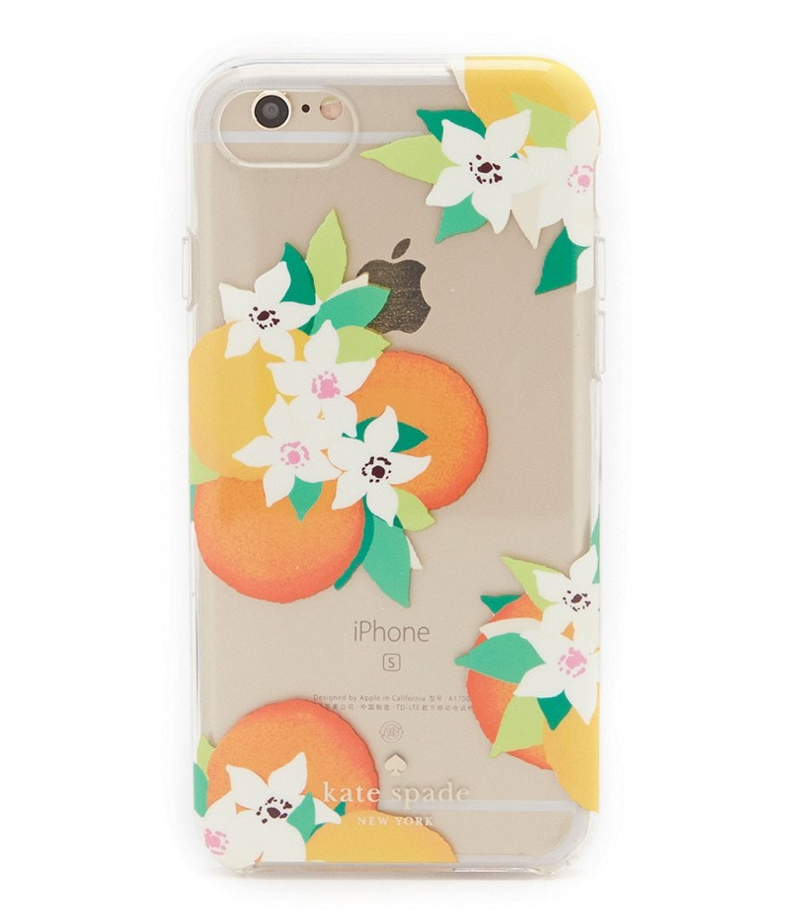 kate spade new york Orangerie iPhone 7 Case