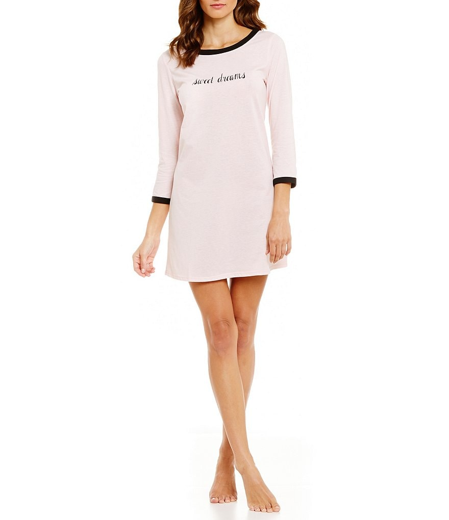 kate spade new york Sweet Dreams Sleepshirt