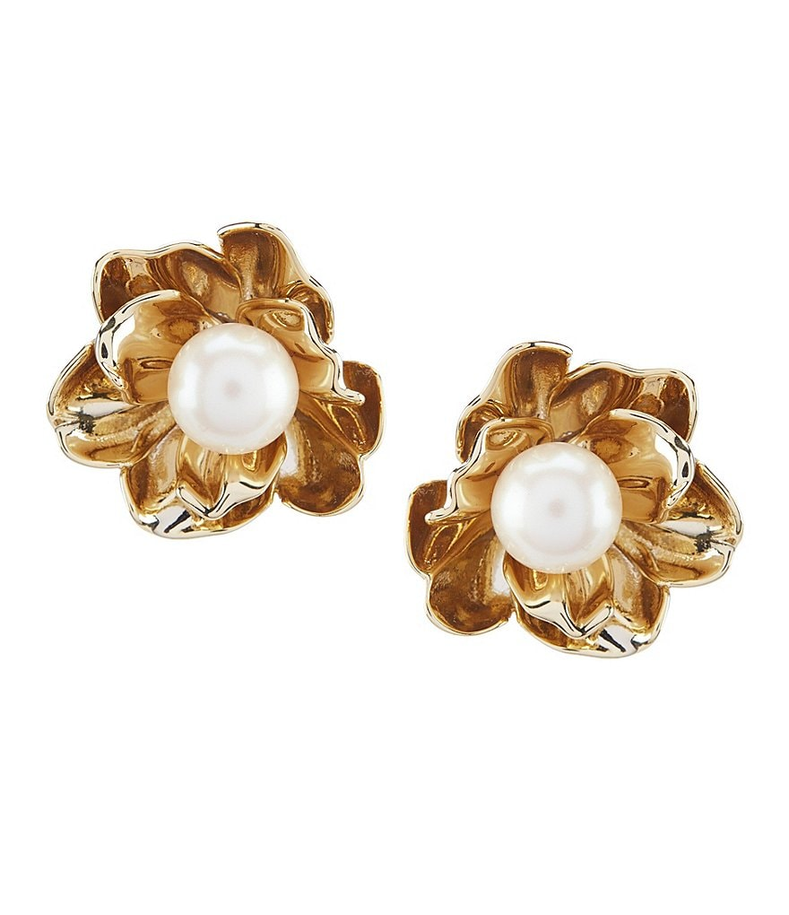 kate spade new york Statement Studs