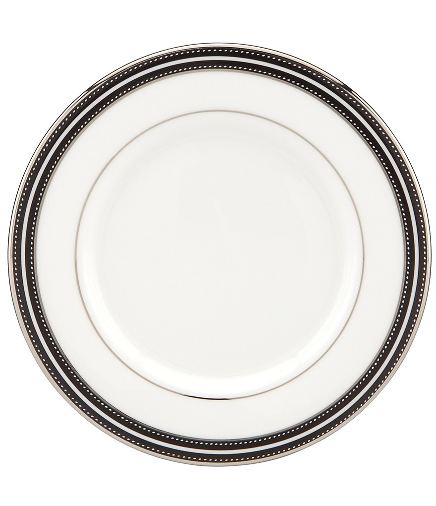 kate spade new york Union Street Saucer