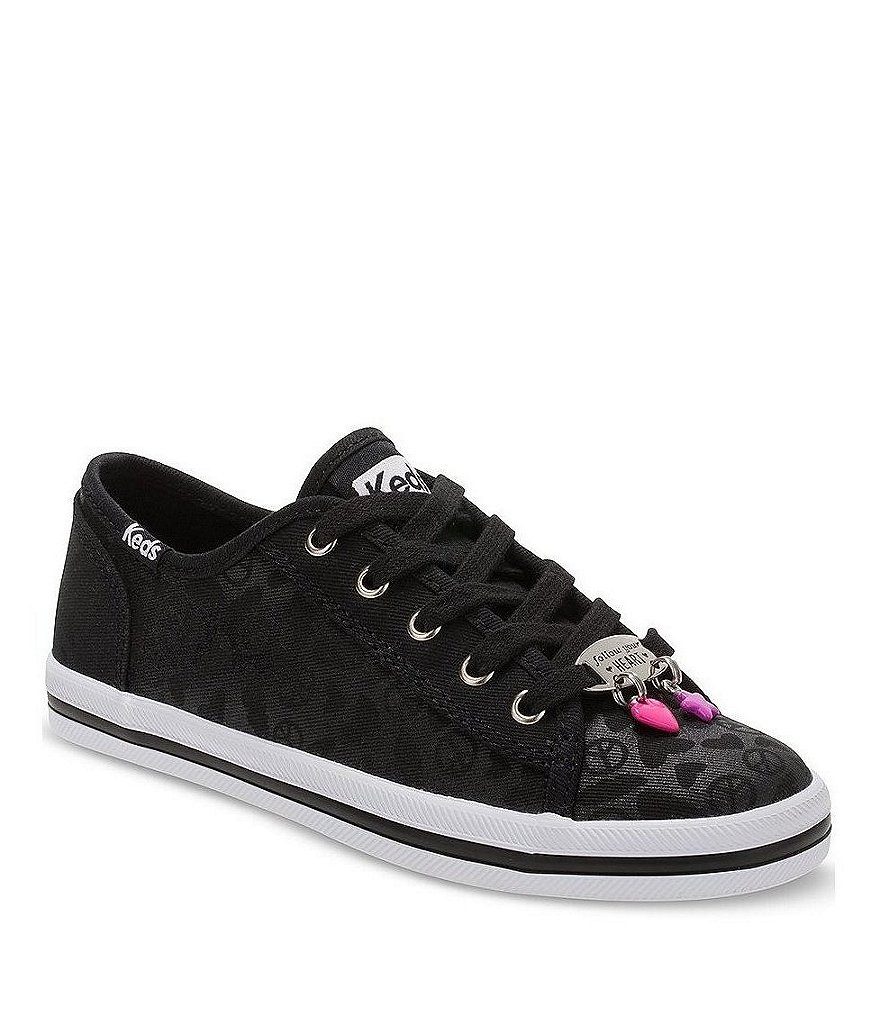 Keds Girls´ Kick Start Charm Sneaker