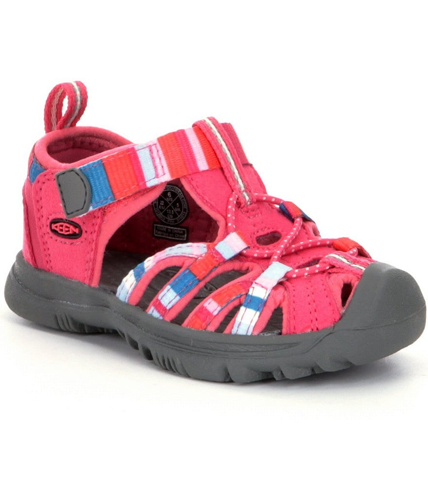 Keen Girls´ Whisper Sandals