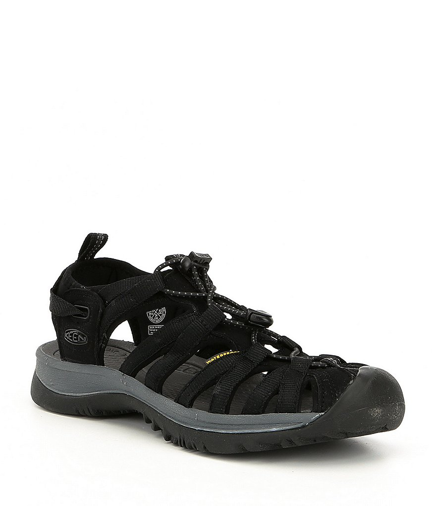 Keen Waterfront Whisper Sandals