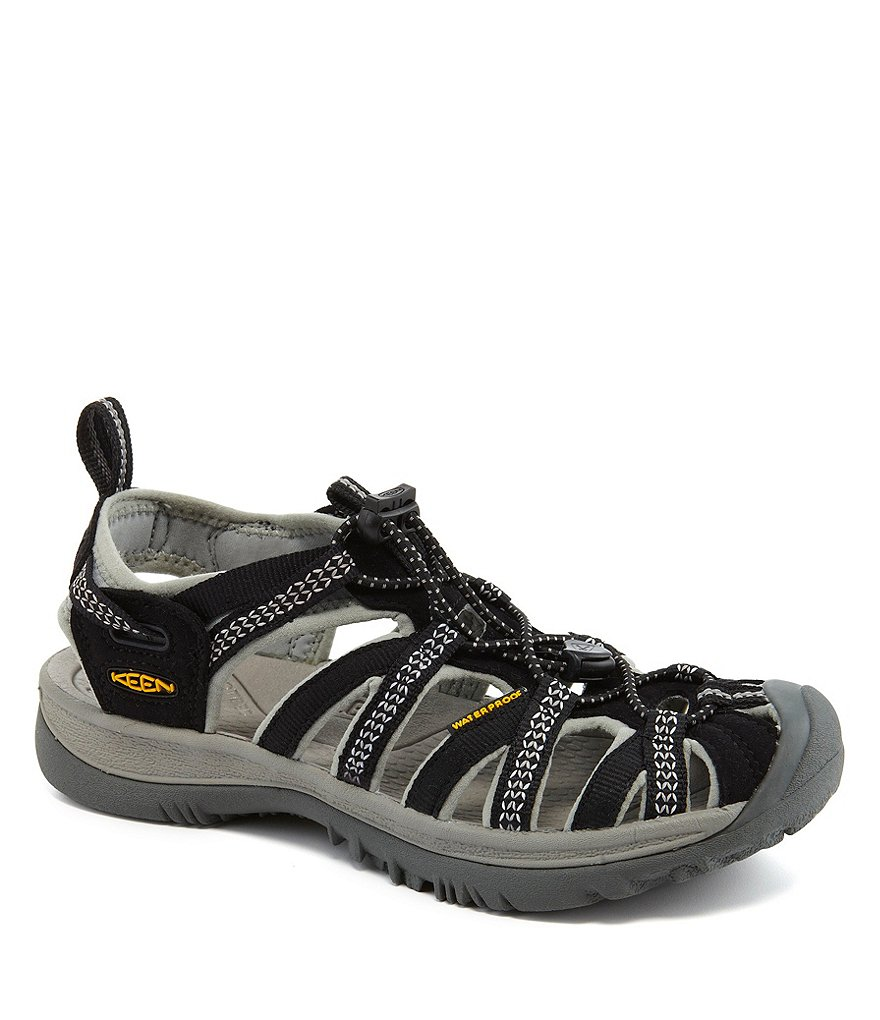 Keen Waterfront Whisper Shoes
