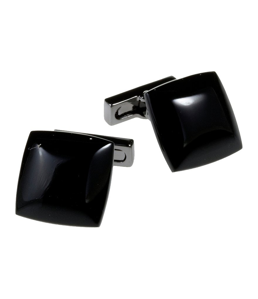 Kenneth Cole New York Domed Square Cufflinks
