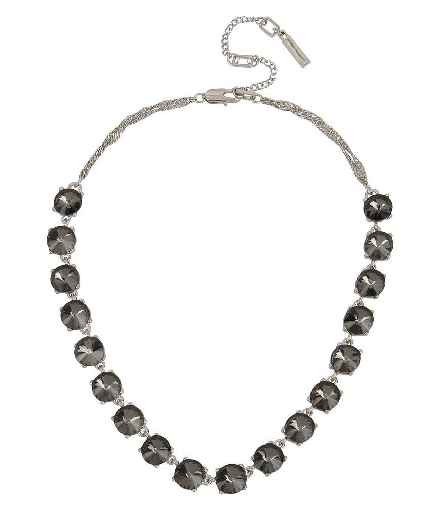 Kenneth Cole New York Frontal Necklace