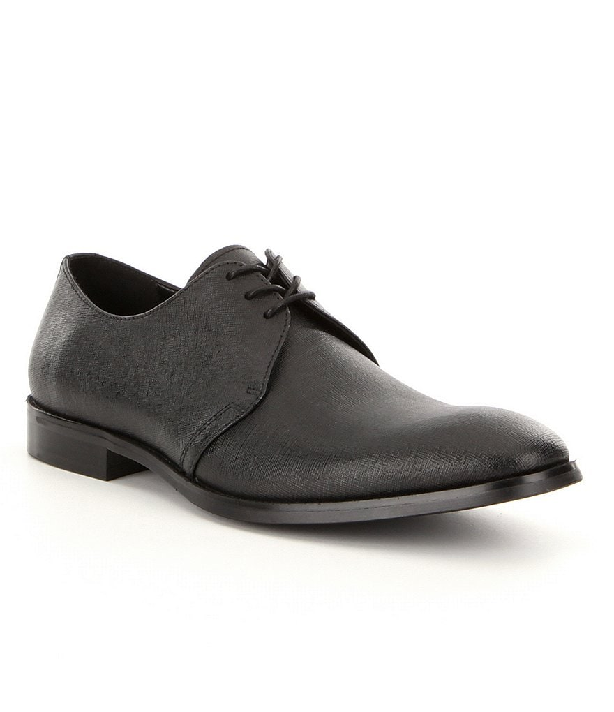 Kenneth Cole New York Men´s Ticket Agent Leather Oxfords