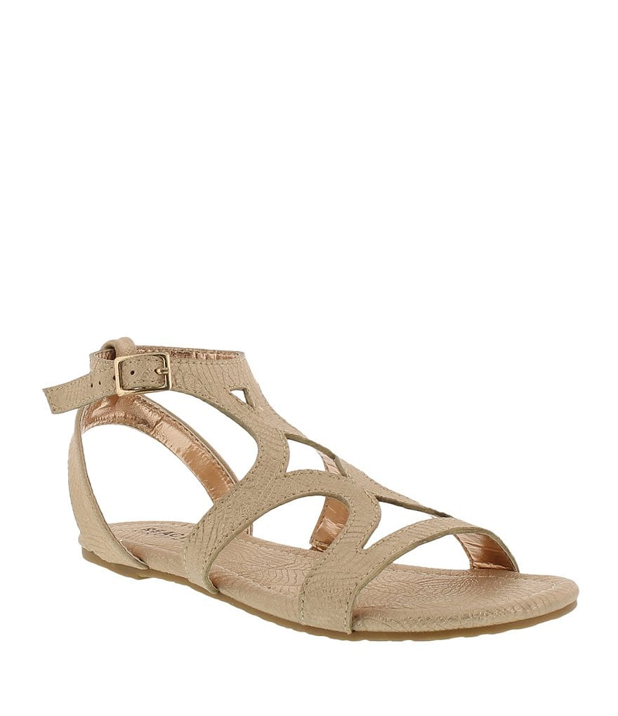 Kenneth Cole Reaction Girl's Kiera Soul Sandal