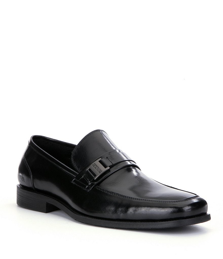 Kenneth Cole Reaction Bottom´s Up Bit Loafers
