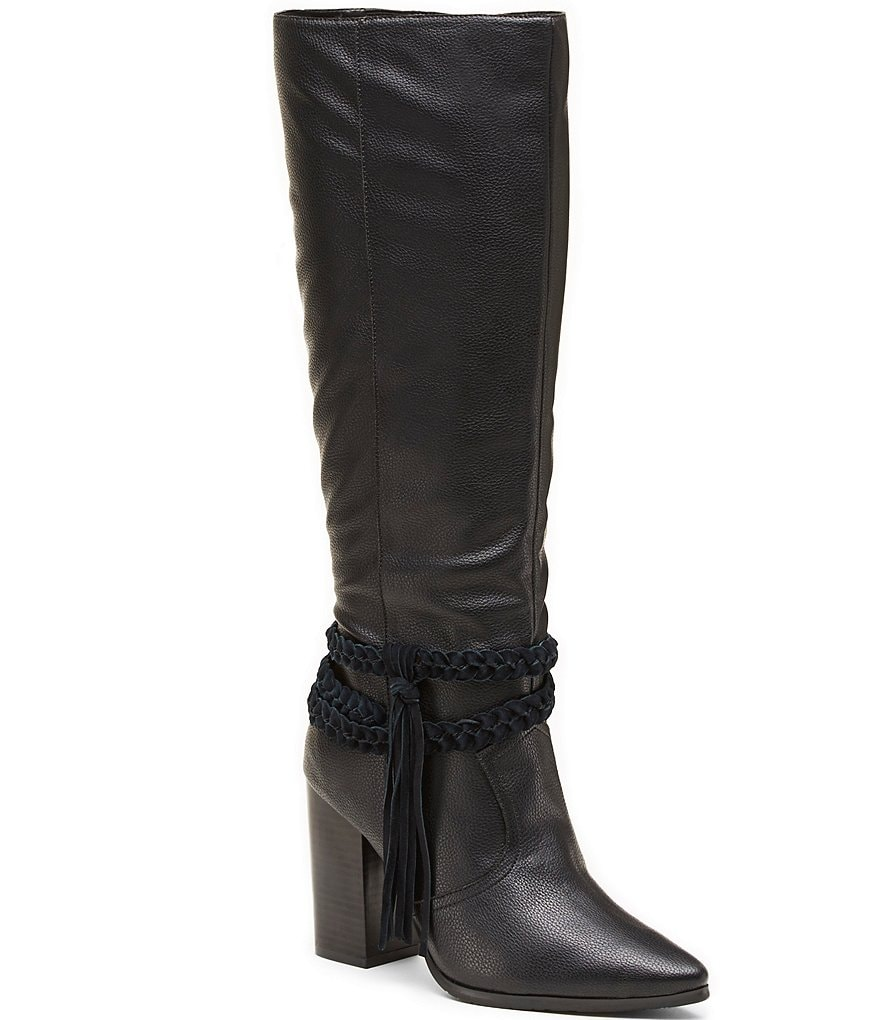 Kenneth Cole Reaction Pull Apart Boots