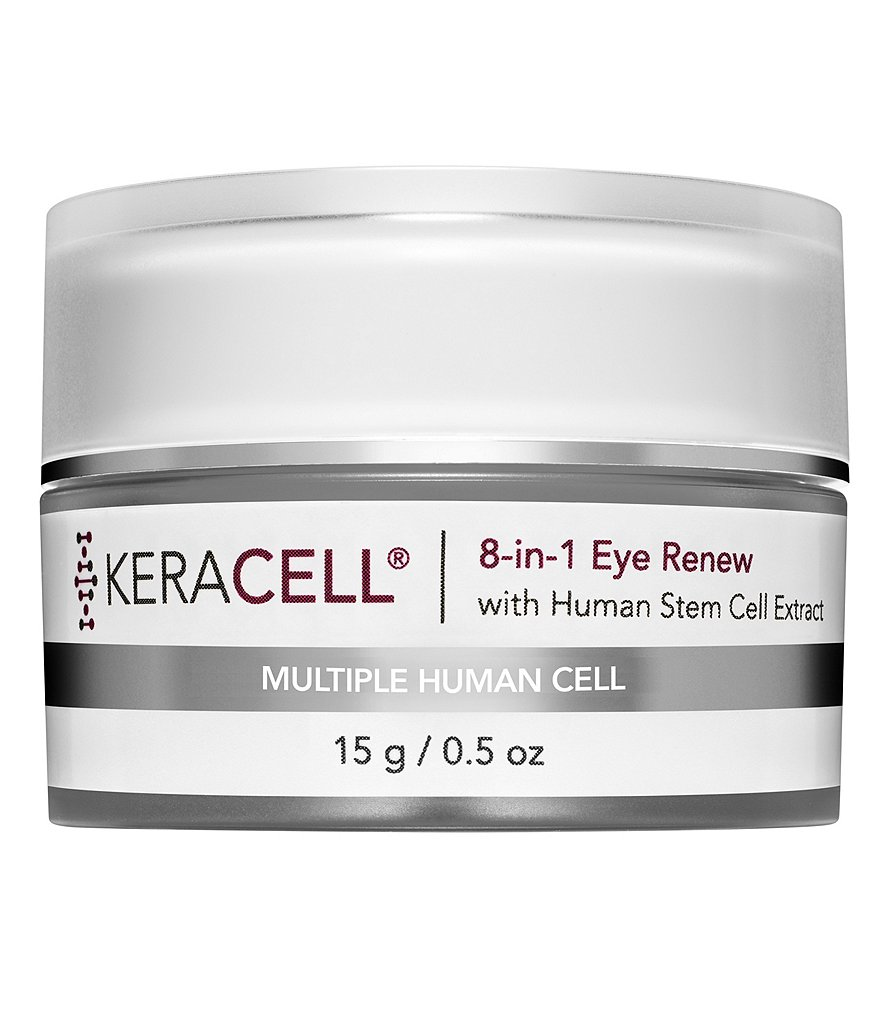 Keracell 8-in-1 Eye Renew with MHCsc™ Technology