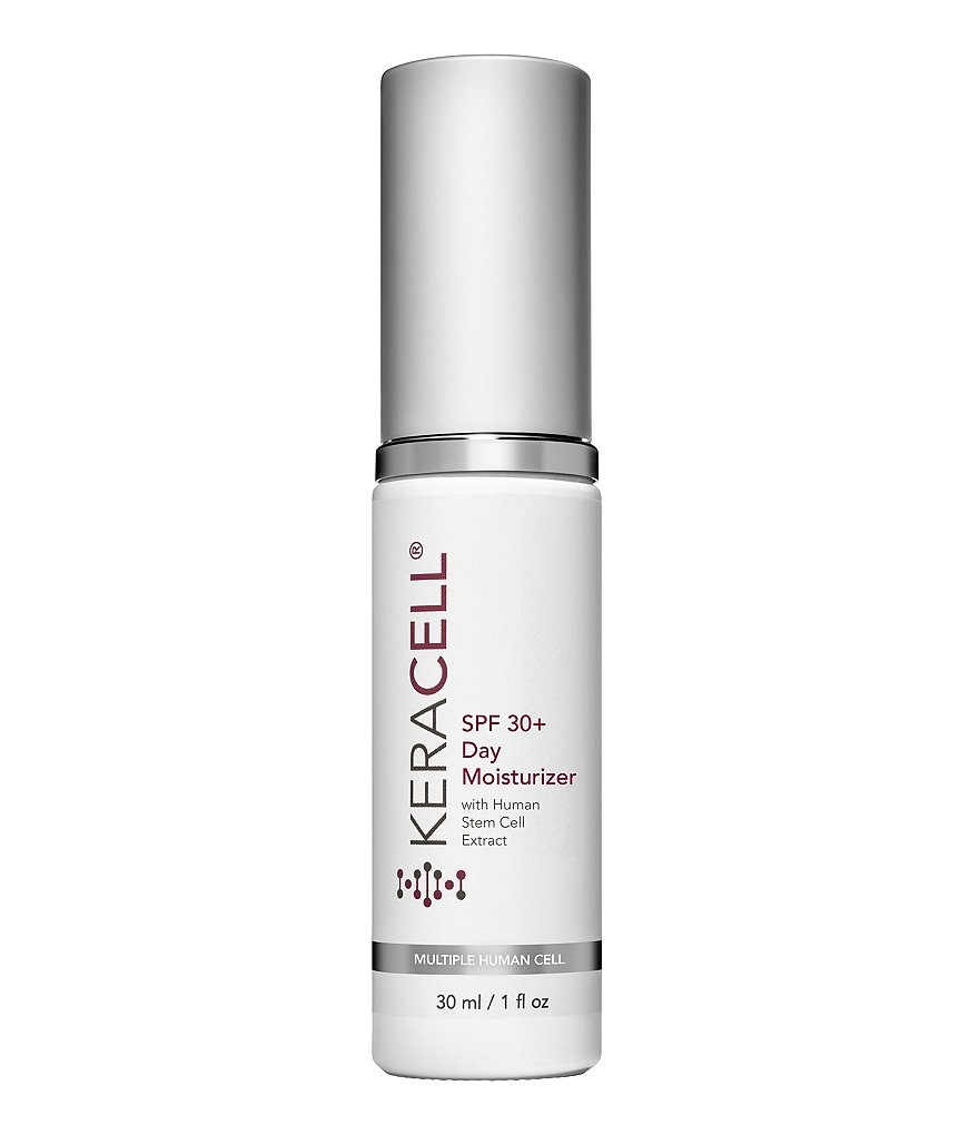 Keracell Mini SPF 30+ Day Moisturizer with MHCsc™ Technology