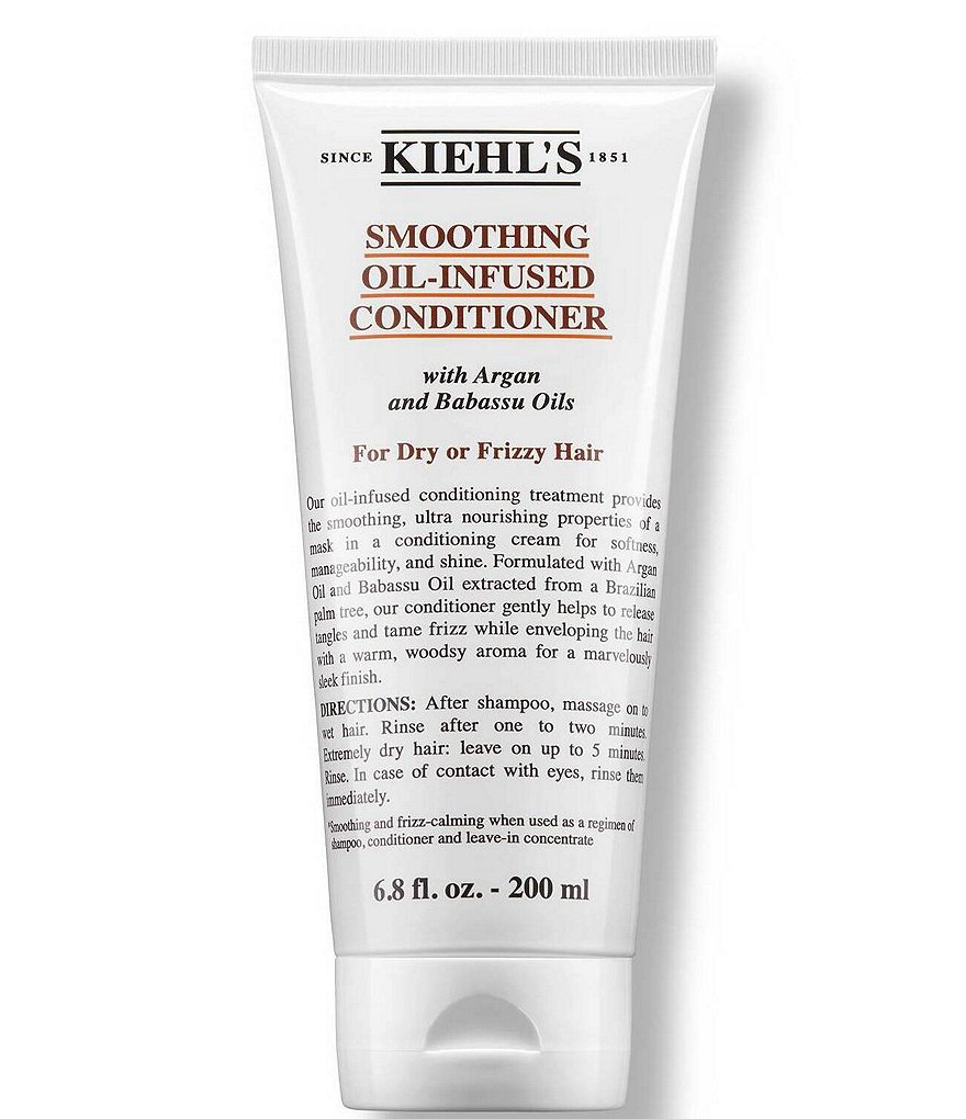 Kiehl's Since 1851 Smoothing Oil-Infused Conditioner
