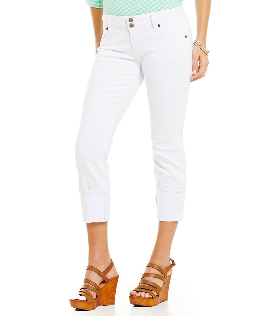 KUT from the Kloth Cameron Boyfriend Jeans