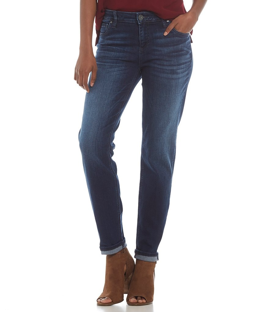 KUT from the Kloth Catherine Slouchy Boyfriend Jeans
