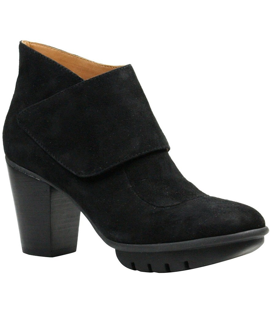 L´ Amour Des Pieds Eviemae Booties