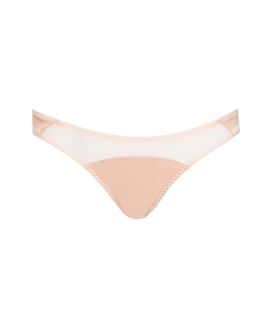 L´Agent by Agent Provocateur Penelope Thong
