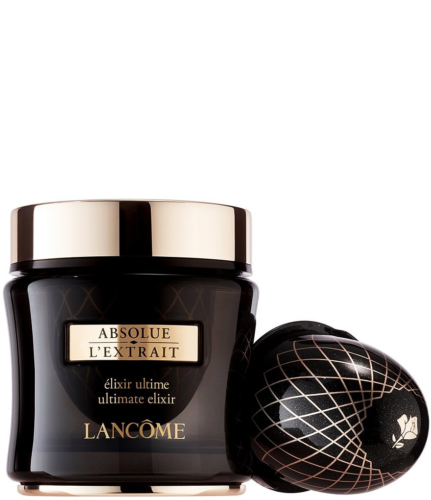Lancome Absolue LExtrait Cream Elixir Refill